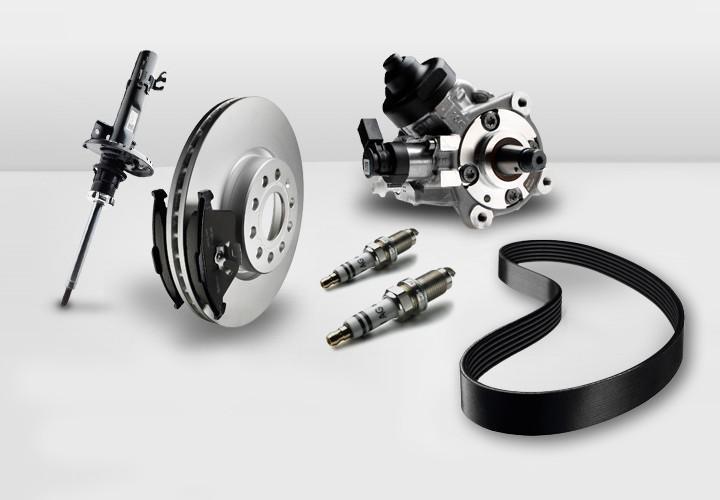 SEAT Economy Teile - Autohaus Wilken GmbH & Co. KG in Reinbek